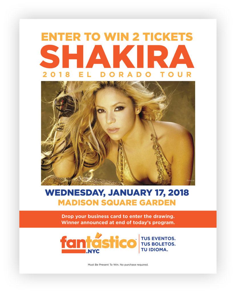 Shakira_poster