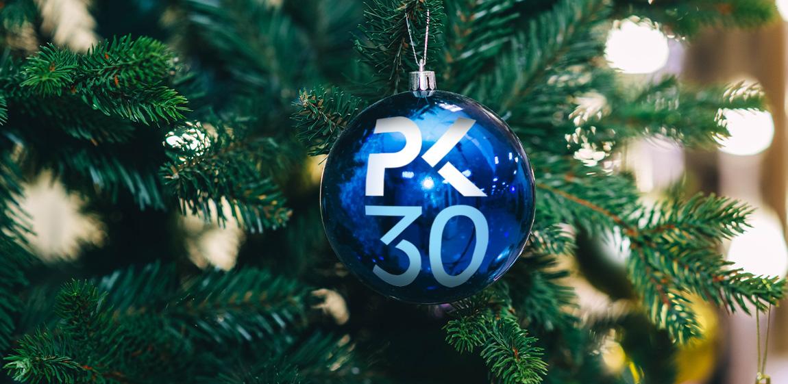 PK30--xmas